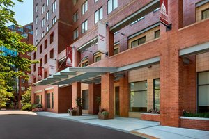 Residence Inn by Marriott at Cambridge Center