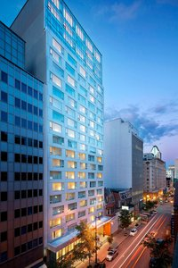 Residence Inn by Marriott Downtown Montreal