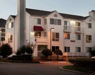Residence Inn by Marriott Central Expressway Dallas