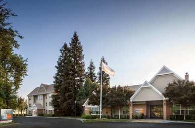 Residence Inn by Marriott Fresno