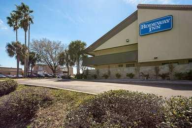 Rodeway Inn Busch Gardens Tampa