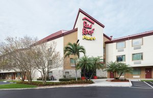 Red Roof Plus+ Inn & Suites West Palm Beach