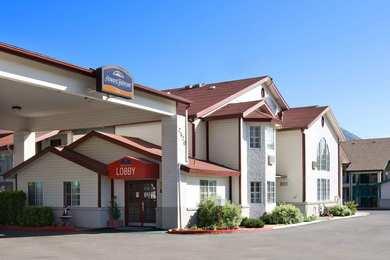 Howard Johnson Inn & Suites Flagstaff