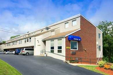 Rodeway Inn State College