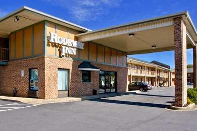 Rodeway Inn Northeast Charlotte