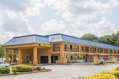 Super 8 Motel I-85 Norcross