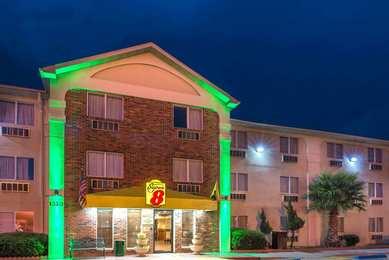 Super 8 Hotel Waco