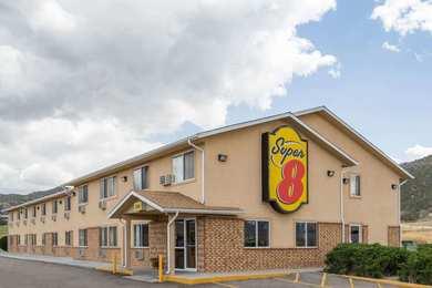 Super 8 Hotel Nephi