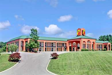 Super 8 Hotel Knoxville