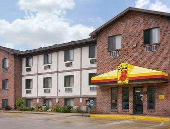 Super 8 Hotel Omaha