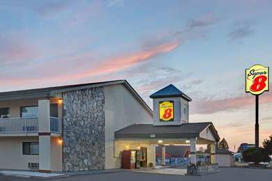 Super 8 Hotel Shelby
