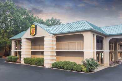 Super 8 Hotel Lithonia Decatur