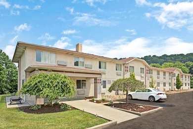 Super 8 Hotel Canonsburg