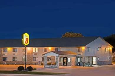 Super 8 Hotel Humboldt