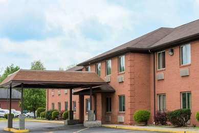 Super 8 Hotel Fairmont