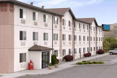 Super 8 Hotel The Dalles