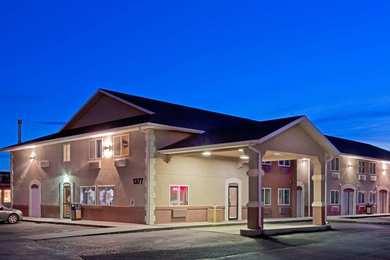 Super 8 Hotel Richfield