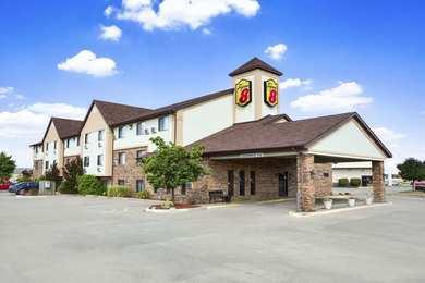 Super 8 Hotel Carbondale