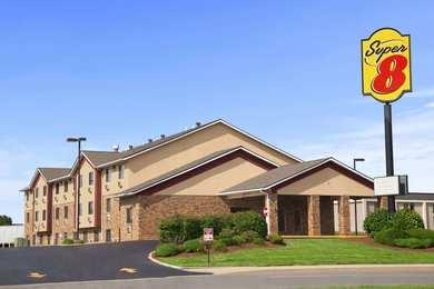 Super 8 Hotel Collinsville