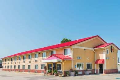 Super 8 Hotel Jacksonville