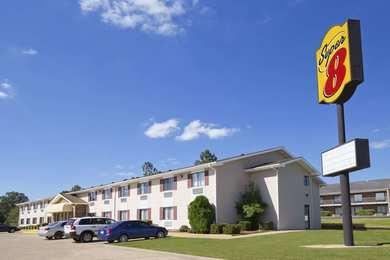 Super 8 Hotel Batesville