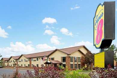 Super 8 Hotel Longmont