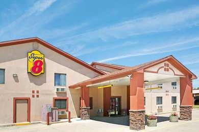 Super 8 Hotel Del Camino Longmont