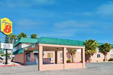 Super 8 Hotel Alamogordo