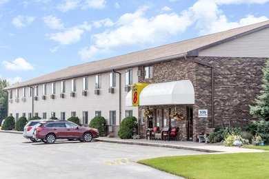 Super 8 Hotel Antigo