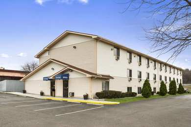 Travelodge Hotel Battle Creek