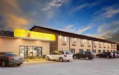 Super 8 Hotel Macomb Part 87