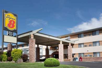 Super 8 Hotel Grand Junction