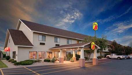 Super 8 Hotel Mauston