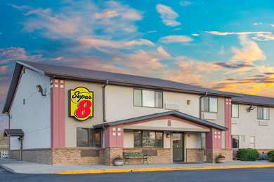 Super 8 Hotel Winnemucca