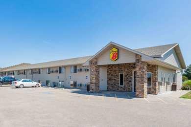 Super 8 Hotel Kearney