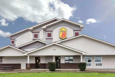 Super 8 Hotel Summersville