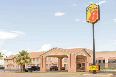 Super 8 Hotel Deming