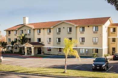 Super 8 Hotel Vacaville