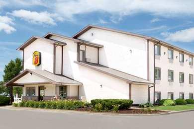Super 8 Hotel Boone