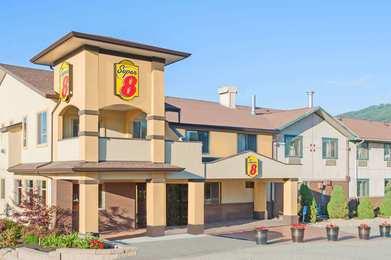 Super 8 Hotel Salmon Arm