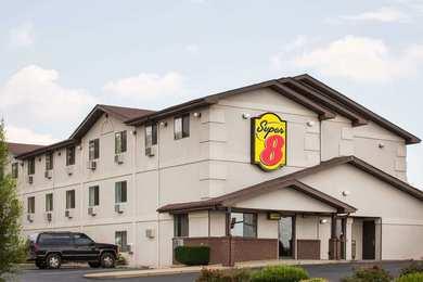 Super 8 Hotel Lexington