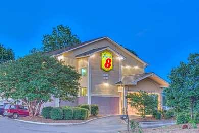 Super 8 Hotel Charlottesville