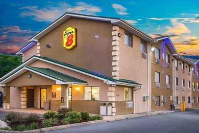 Super 8 Hotel Harrisonburg