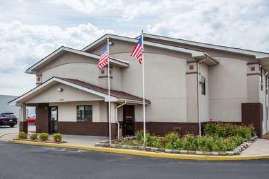 Chowan University Campus Map.25 Good Hotels Near Chowan University Murfreesboro Nc