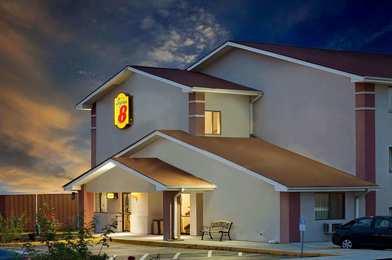 Super 8 Hotel Waynesboro