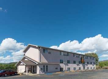 Super 8 Hotel Raton