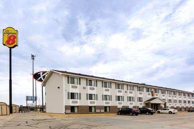 Super 8 Hotel Hays