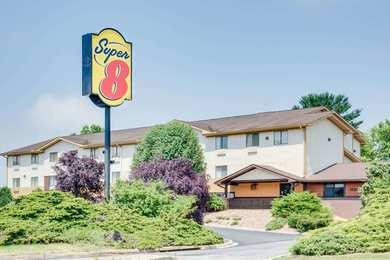 Super 8 Hotel Hagerstown