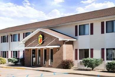Super 8 Hotel West Plains