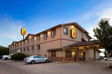 Super 8 Hotel Macon